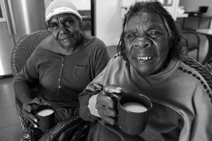 Case Study New approaches to engagement with Aboriginal ...